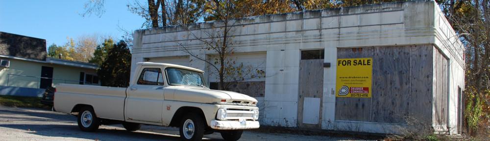 Improbable Garage